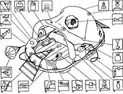 Плот Псн 6 Инструкция - фото 10